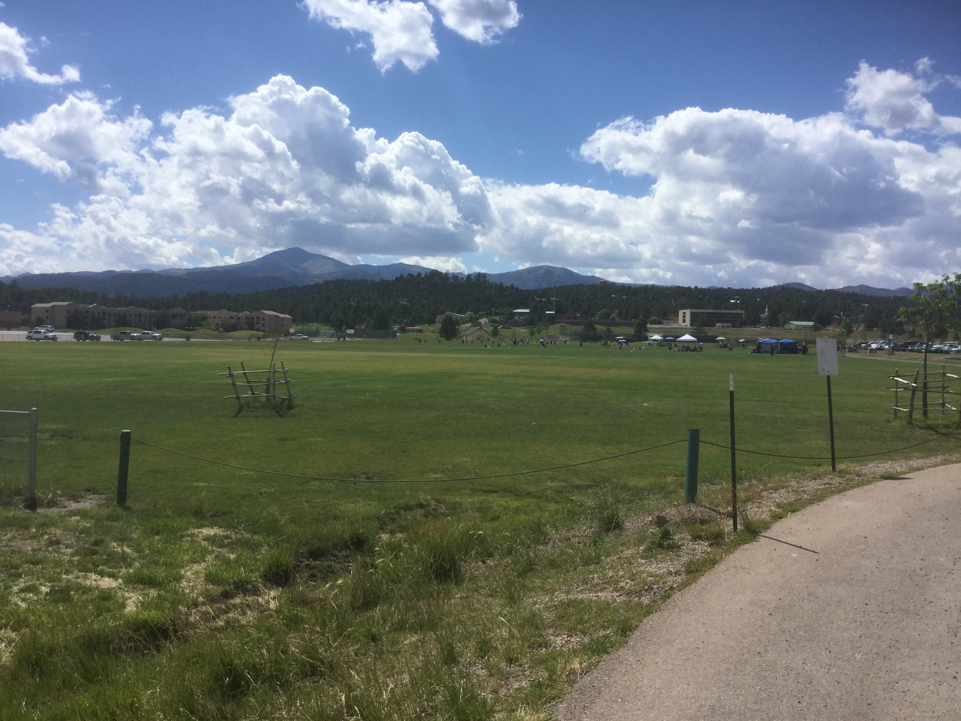 2019 Dog Days Over 40 Tournament in Ruidoso is Open For Business and two new divisions added